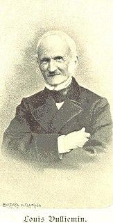Swiss university teacher (1797-1879)