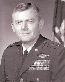 George G. Loving Jr. American Air Force lieutenant general
