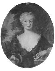 Lovisa Dorotea Sofia, 1680-1705, prinsessa av Preussen