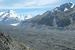 Lower Tasman Glacier towards Minarets.jpg