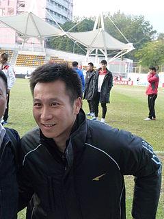 Lu Lin (footballer) Chinese footballer