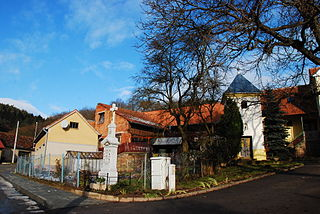 Lubě Municipality in South Moravian, Czech Republic