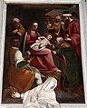Luca cambiaso, adorazione dei magi, 1569-70, 02.JPG