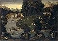 Lucas Cranach der Ältere (Werkstatt) - Hirschjagd (Kunstmuseum Basel).jpg