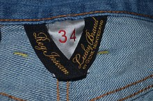 87244075cb3853 Lucky Brand Jeans by Gene Montesano