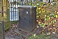 Lucy box at northeast entrance to Stanley Park.jpg
