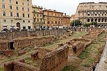 Ludus magnus Rome 2006.jpg