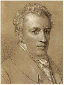Ludwig Friedrich von Schmidt