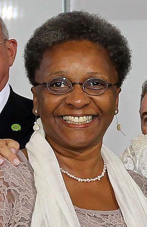 Luiza Helena de Bairros - Luiza Helena de Bairros