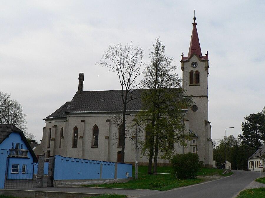 Luková (Ústí nad Orlicí District)