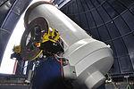 Lunar Laser Ranging at the Observatoire de la Côte d'Azur DSC 0737 (10782693503).jpg