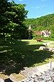 Lusigny-sur-Ouche Vue village et église.jpg