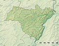 Luxembourg Grevenmacher canton relief location map.jpg