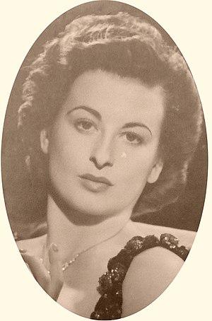 Lydia Cecilia Hill - Lydia Cecilia Hill, ca.1938