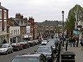 Lymington High Street - geograph.org.uk - 161283.jpg