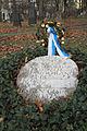 München-Maxvorstadt Alter Nördlicher Friedhof Wilhelm Bauer 611.jpg