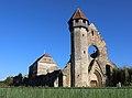 Mănăstirea Cârța - Ansamblul fostei mănăstiri cisterciene.jpg
