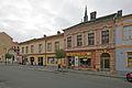 Měšťanský dům (Čáslav), Gen. Františka Moravce 4.JPG