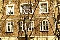 MADRID E.S.U. ARTECTURA-CALLE DEL MAESTRO VILLA (COMENTADA) - panoramio - Concepcion AMAT ORTA… (4).jpg