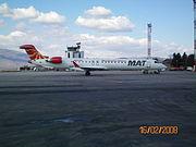 Ο Εθνικός Αερομεταφορέας των Σκοπίων έμεινε χωρίς... αεροπλάνα!!!