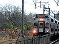 MBTA 1715 at Mansfield, December 2014.JPG