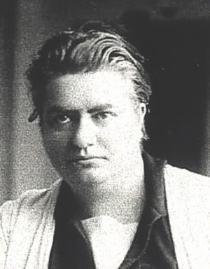 Marguerite Jeanne Carpentier - Photograph of Marguerite Jeanne Carpentier