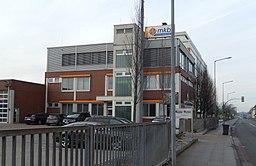 Karlstraße in Minden