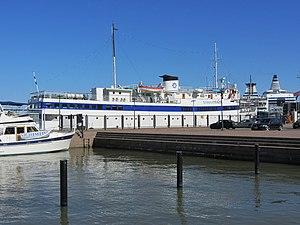 MS Brahe - Saimaa Travel - IMO5345065 IMG 8505.JPG