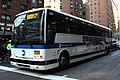 MTA NYC Bus X10 bus at 8th St & Broadway.jpg