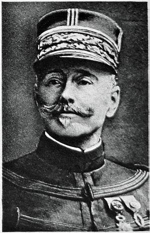 Augustin Gérard - Augustin Gérard in Le Miroir N°120)