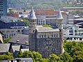 Maastricht Sint Janskerk Blick vom Turm auf die Basiliek Onze Lieve Vrouwe ten Tenhemelopneming.jpg