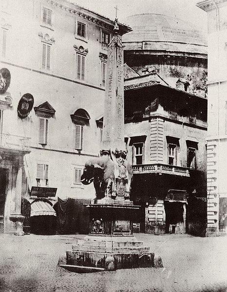 pantheon rome - image 8