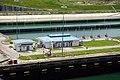 Machine room water saving basins Agua Clara Locks 09 2019 0732.jpg