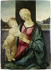Madonna of Camaldoli