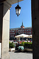 Madrid. Mayor square. Spain (2852985361).jpg