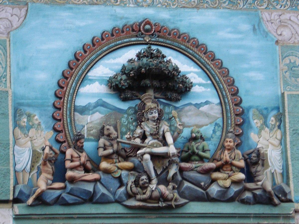 Medha Dakshinamurthy Stotram In Telugu Pdf