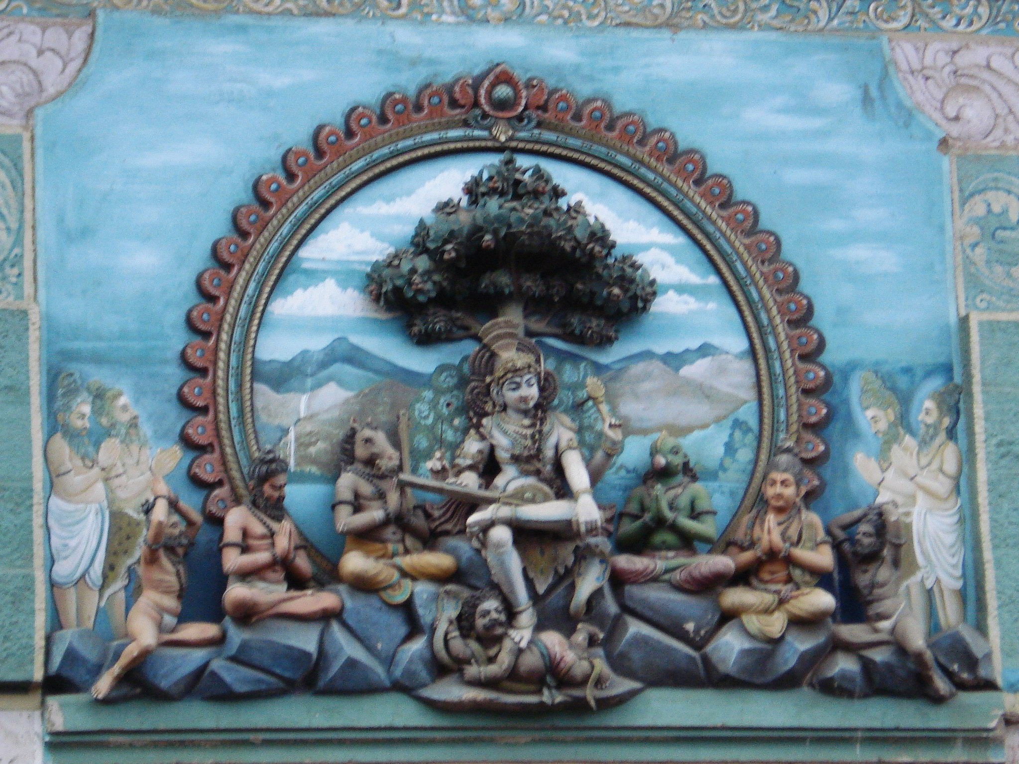 Dakshinamurthy - The complete information and online sale with free