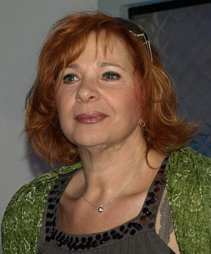 OTO Award for TV Female Actor - Image: Magalova crop