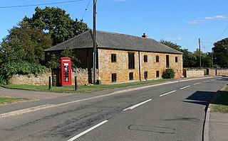 Drayton, Leicestershire village in the United Kingdom