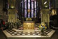 Main altar - Aachen Cathedral - Aachen - Germany 2017.jpg