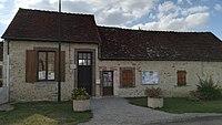 Mairie de Buré, Orne.jpg