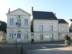 Mairie de Saint-Epain - Jean-Charles GUILLO.JPG