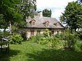 Maison Morisset, Sainte-Famille, île d'Orléans, Québec 22.jpg