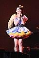Mamegu Live at LA (3).jpg