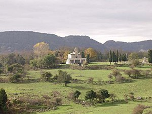 Nicodemus of Mammola - Sanctuary of San Nicodemo, Mammola.