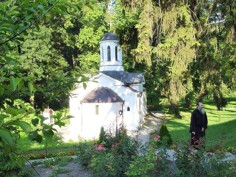 Manastiri Srbije 800px-Manastir_-_Bavaniste
