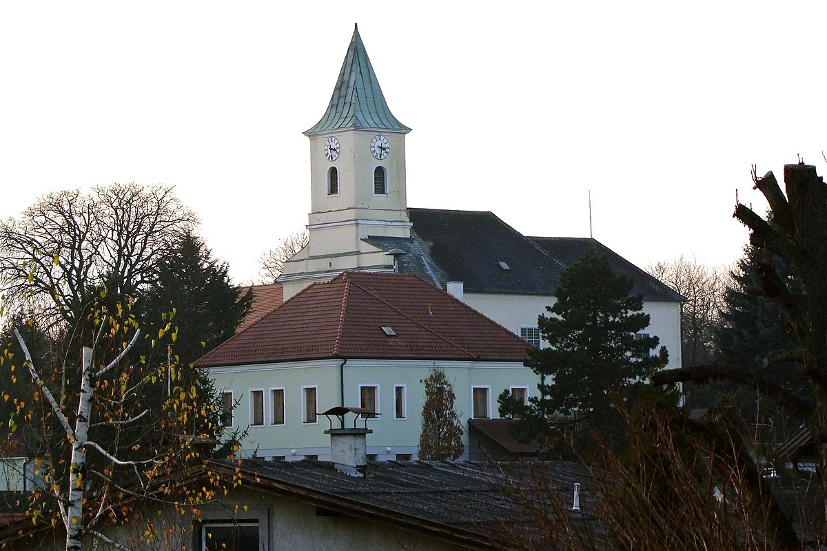 Großebersdorf