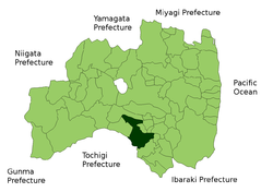 Map Shirakawa, Fukushima en.png