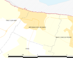 Map commune FR insee code 14021.png