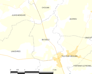 Map commune FR insee code 14111.png